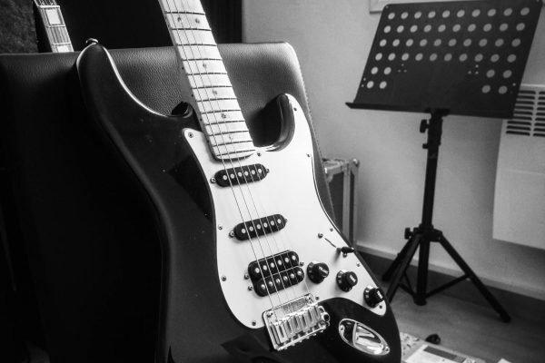 learn acoustic guitar nicosia